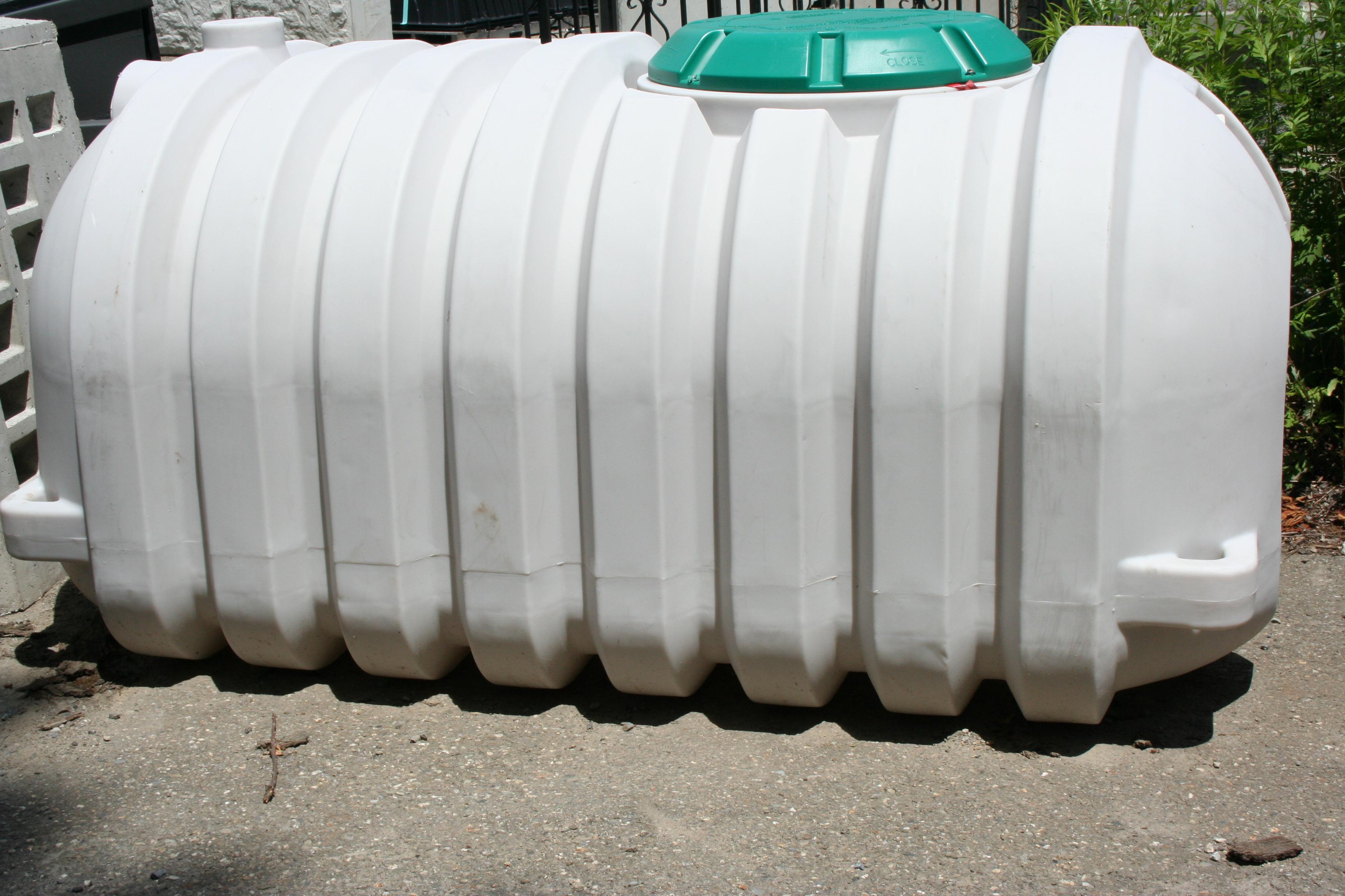 Goldens Bridge Unit Step Company » Plastic Septic Tanks