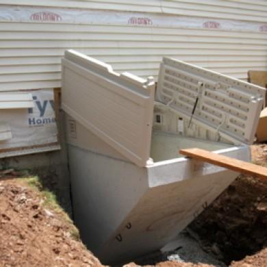 goldens bridge unit step company basement entrances